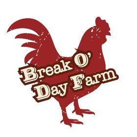 Break O' Day Farm, llc