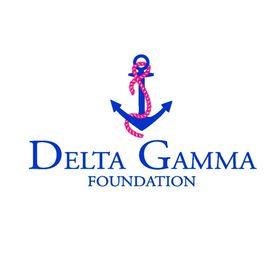 Delta Gamma Foundation Dgfoundation On Pinterest