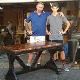 Scott & Son Woodworking
