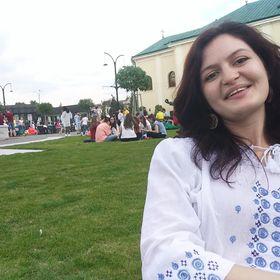 Laura Dănărîcu