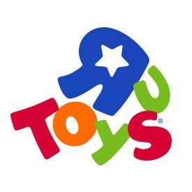 Toys R Us Toysrus On Pinterest