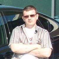Krzysztof Smoleń-Profil