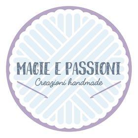 Magie e passioni Nicoletta V.