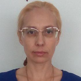 Галина Иваничкина