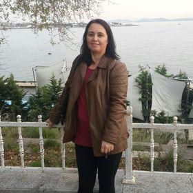 Zeynep Savas