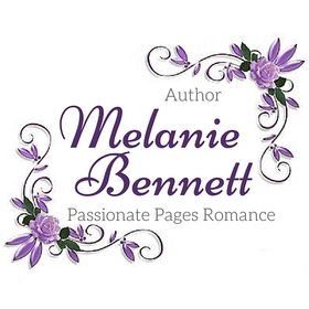 Melanie Bennett / Romance Author