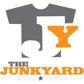 Junkyard T-shirts
