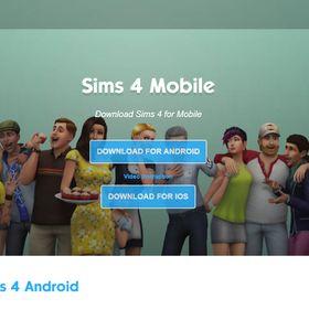 MobileSims4.Mobi