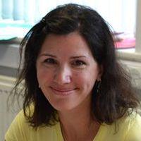 Mirka Juhasova
