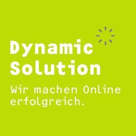 Dynamic Solution AG