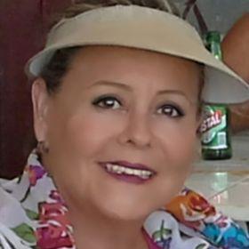 Maria Del Pilar Ortiz  Garcia