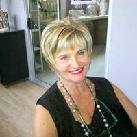 Hannetjie Vd Heever