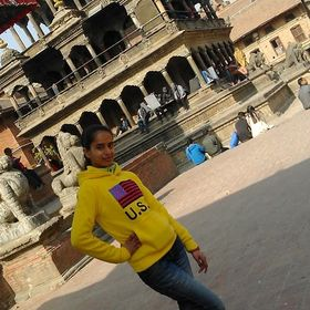 Monu Chaudhary