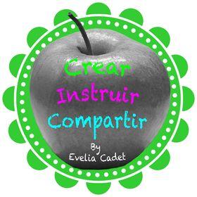 Crear Instruir Compartir
