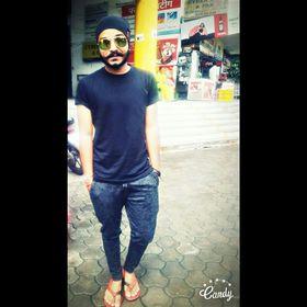 Sahil Sathe
