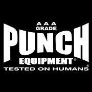 Punch Boxing Equipment