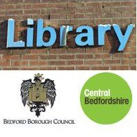 Bedford Borough and Central Bedfordshire Libraries