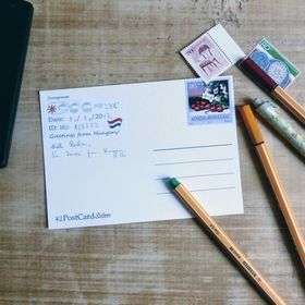 PostcardSisters