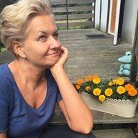 Ania Prabucka-Ślusarek