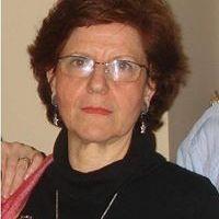 Irene Loutzaki