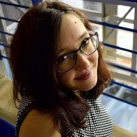 Anna Vértesi