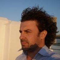 Andreas Lagios