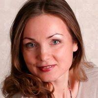 Елена Шадрова