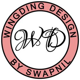 WingDing Design By Swapnil