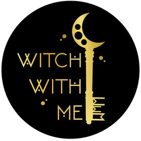 Witch With Me