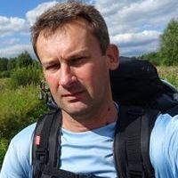 Олег Рожков