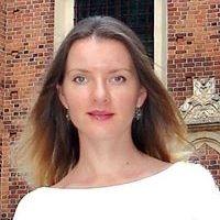 Kateryna Ocheredko