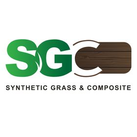 SGC- Synthetic Grass & Composite