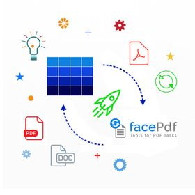 FacePdf