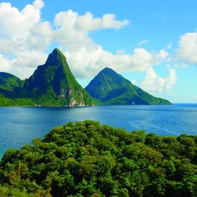 St.Lucia Travel