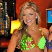 Lacey minchew bikini