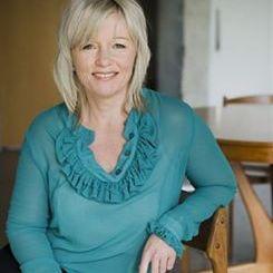 Tracey Yearbury