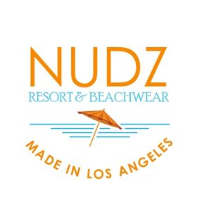 Nudz Beachwear Fashion
