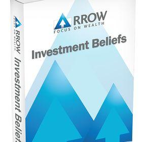 Arrow Focus On Wealth