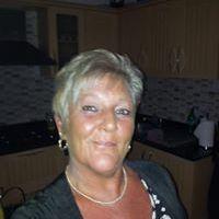Sue Gallafant