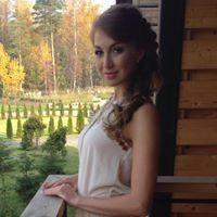 Anna Yevgen