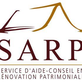 Service d'aide conseil en rénovation patrimoniale (SARP)
