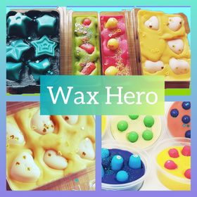 Wax Hero