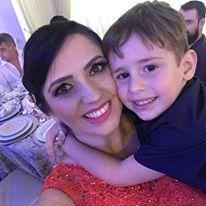 Vanessa Santos Machione