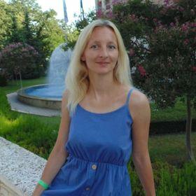 Natalya Mostova