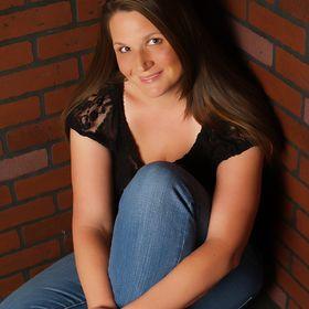 Katie McGarry