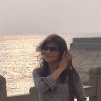 Ankita Pandey