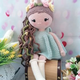 Sorina's crochet boutique