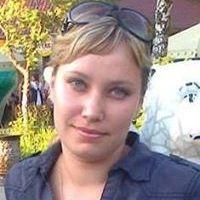 Natalya Primakova