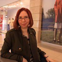 Katy Sklyarevskaya