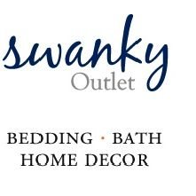 Swanky Outlet Bedding